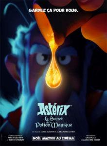 Asterix il film