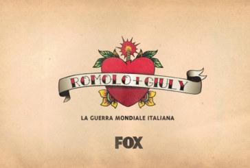 Romolo+Giuly: la comedy che divide Roma e non solo