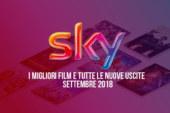 Sky: tutte le serie TV in onda da Settembre