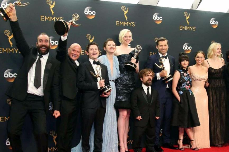 Emmy Awards : il trono di spade
