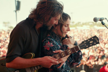 "Box Office Italia: ""A Star Is Born"" ancora in testa alla classifica"