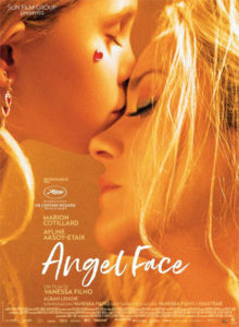 Angel Face poster