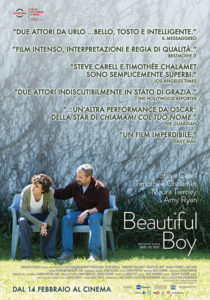 Beautiful Boy poster definitivo