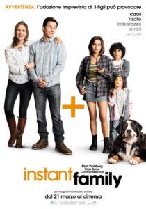 Instant Family locandina