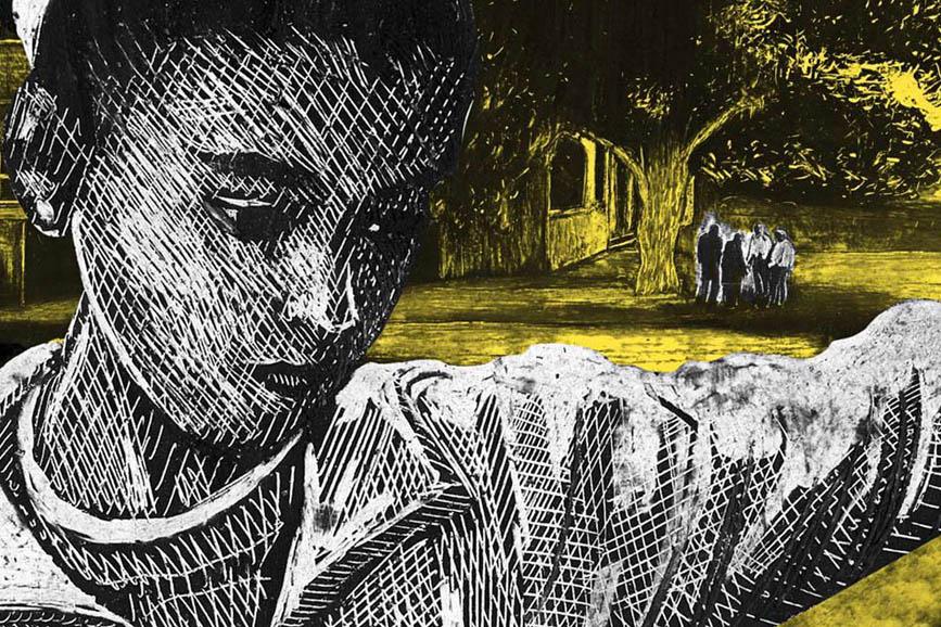La Strada dei Samouni documentario