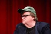 Festa del Cinema 2018: Michael Moore incontra il pubblico