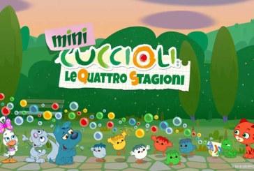 Minicuccioli – Le Quattro Stagioni (2018)