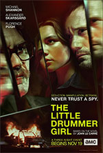 The Little Drummer Girl serie tv