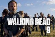 The Walking Dead 9: gli ascolti più bassi di sempre