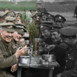They Shall Not Grow Old – Per sempre giovani (2018)