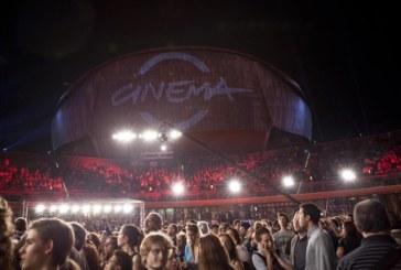 Festa del Cinema di Roma: presentato il programma della XIII edizione