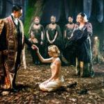 """""""Le terrificanti avventure di Sabrina"""" il reboot della serie TV anni '90"""