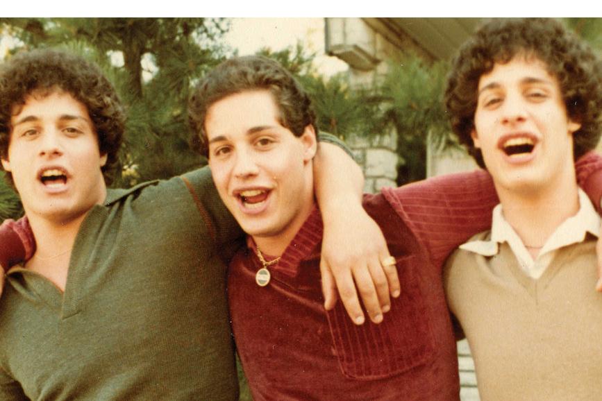 three identical strangers still movie