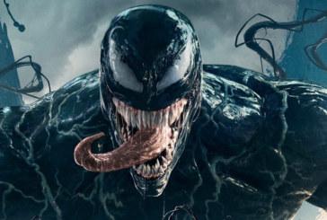 """Box Office Italia: """"Venom"""" un debutto da record"""