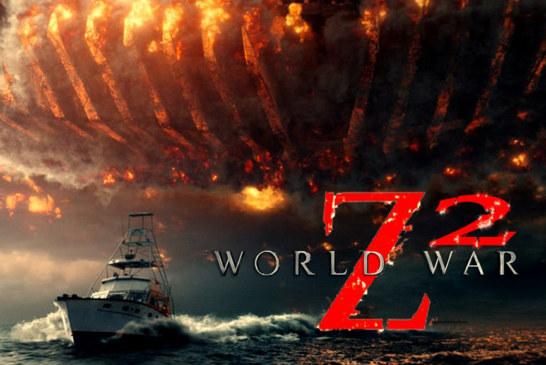 """David Fincher e Brad Pitt di nuovo riuniti per il sequel di """"World War Z"""""""