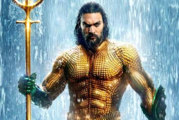 Sequel e spin-off di Aquaman in produzione