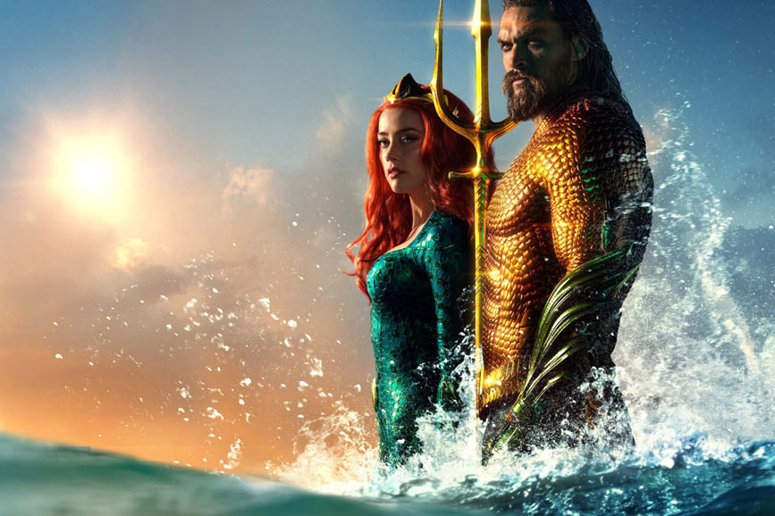 Aquaman img film