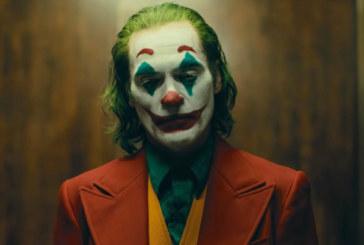 Joker: teaser trailer e teaser poster on line