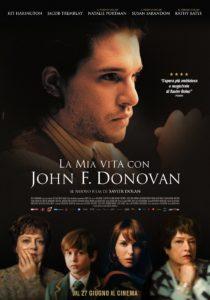 La mia vita con John F. Donovan poster def