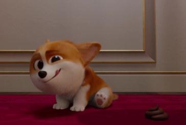 Rex – Un cucciolo a palazzo (2019)