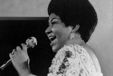 Aretha Franklin: documentario in arrivo nel 2019