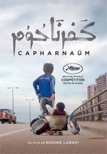 Cafarnao poster