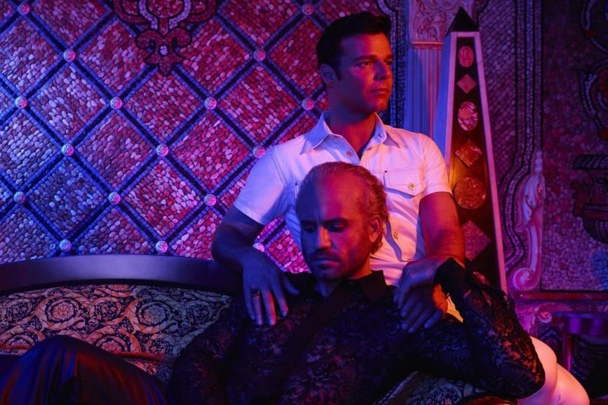 American Crime Story: L'assassinio di Gianni Versace