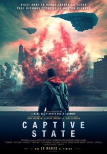 Captive State poster finale
