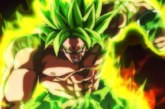 "Box Office Italia: ""Dragon Ball Super: Broly – Il Film"" parte in pole position"
