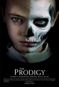 The Prodigy - Il figlio del male poster