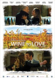 Wine to Love poster