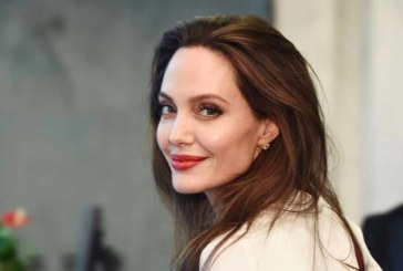 Angelina Jolie in un thriller di Taylor Sheridan