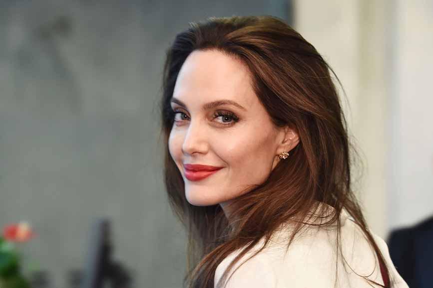 Angelina Jolie film