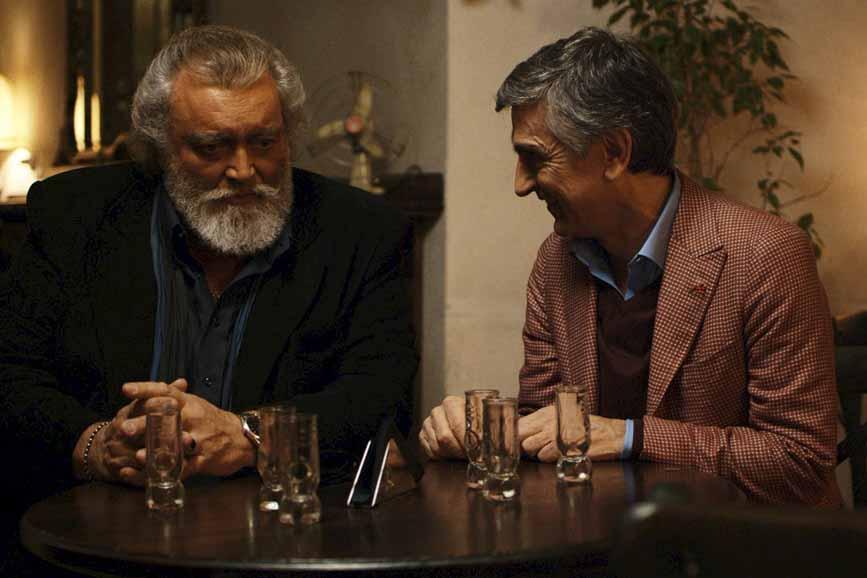 Compromessi Sposi: presentata alla stampa la commedia di Francesco Miccichè
