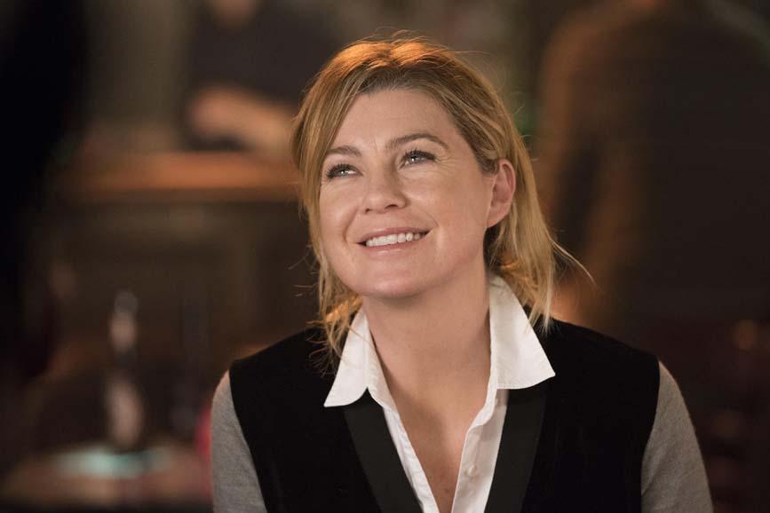 Grey's Anatomy 15 news