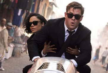"""Box office Italia: """"Men in Black International"""" resiste in testa"""