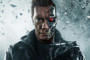Terminator 6 scheda