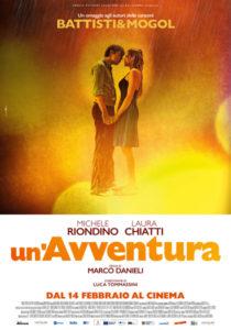 Un'avventura poster