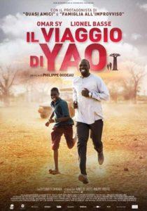 Il viaggio di Yao poster
