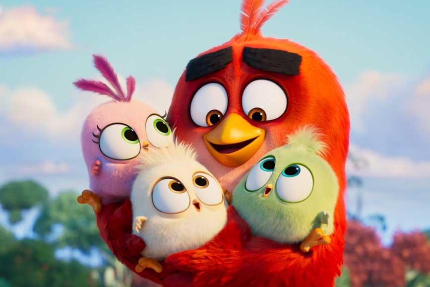 Box office Italia Angry Birds