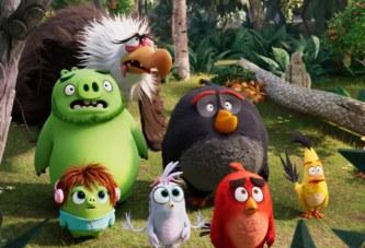 Angry Birds 2 – Nemici amici per sempre (2019)