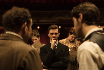 Cyrano, Mon Amour (2018)