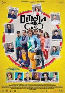 Detective per caso locandina