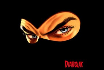 Diabolik sono io (2019)