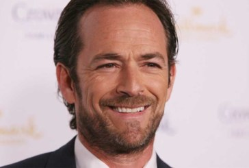 Luke Perry ricoverato in ospedale a Los Angeles