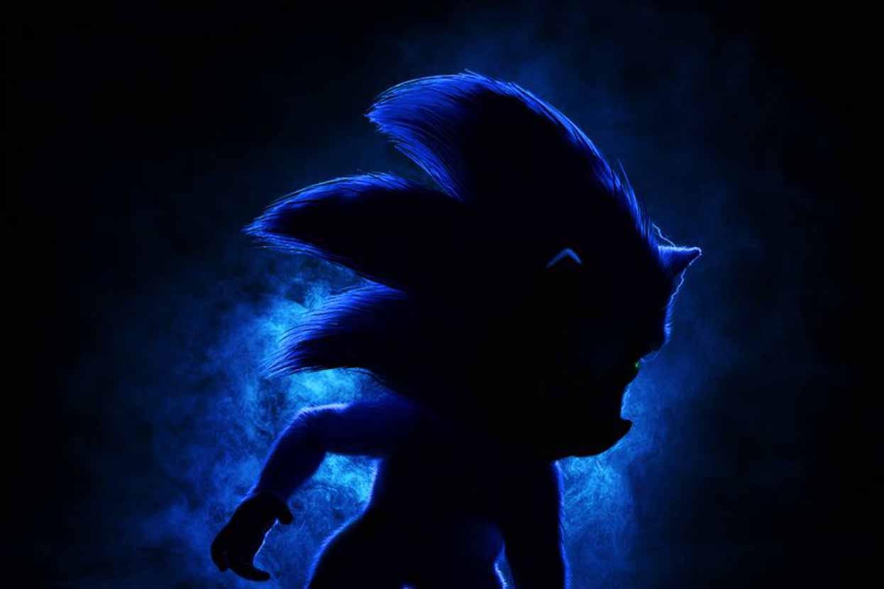 Sonic il Film (2020)