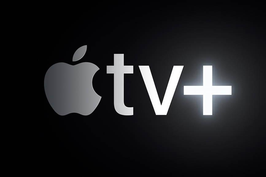 Arriva AppleTv+, la mela sfida Netflix