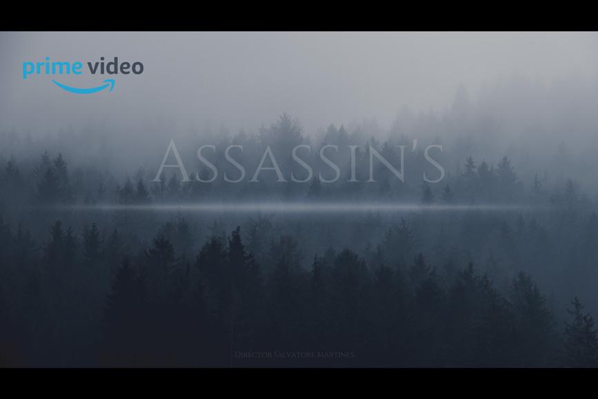 Assassin's: la serie italiana ispirata al celebre videogioco