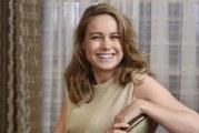 Brie Larson protagonista di una serie sulla CIA targata Apple