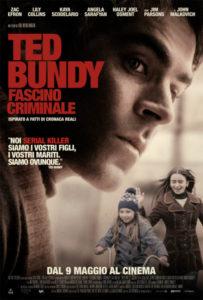 Ted Bundy - Fascino criminale poster ita